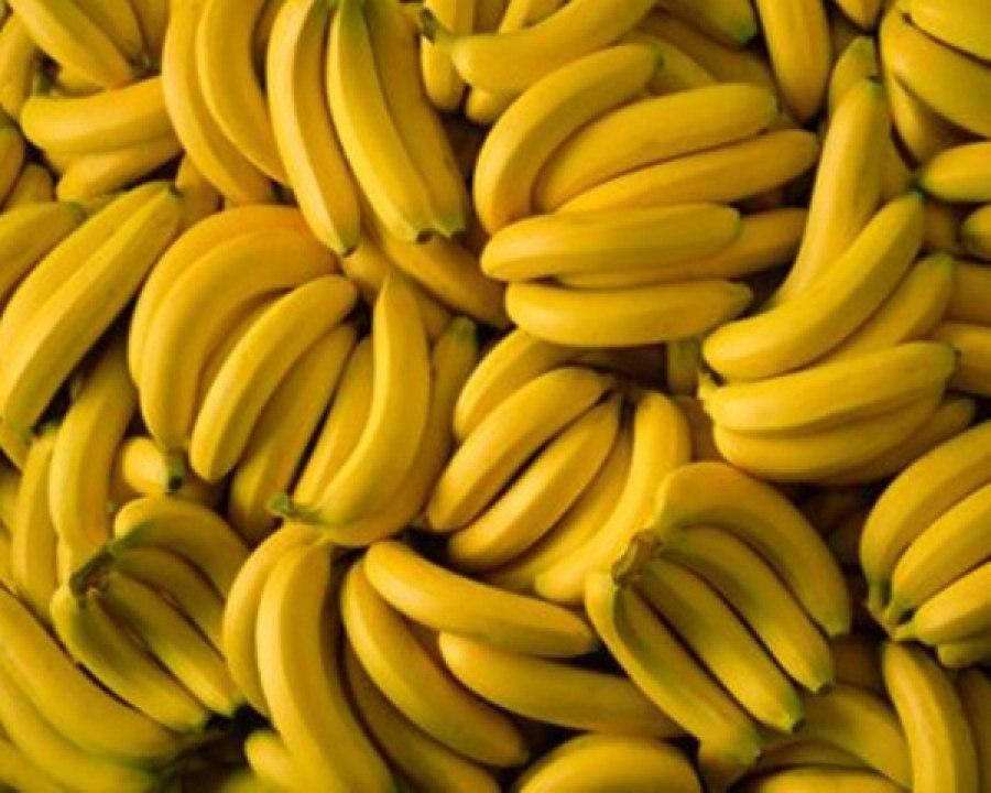 Употребление бананов и молока защитит работу сердца
