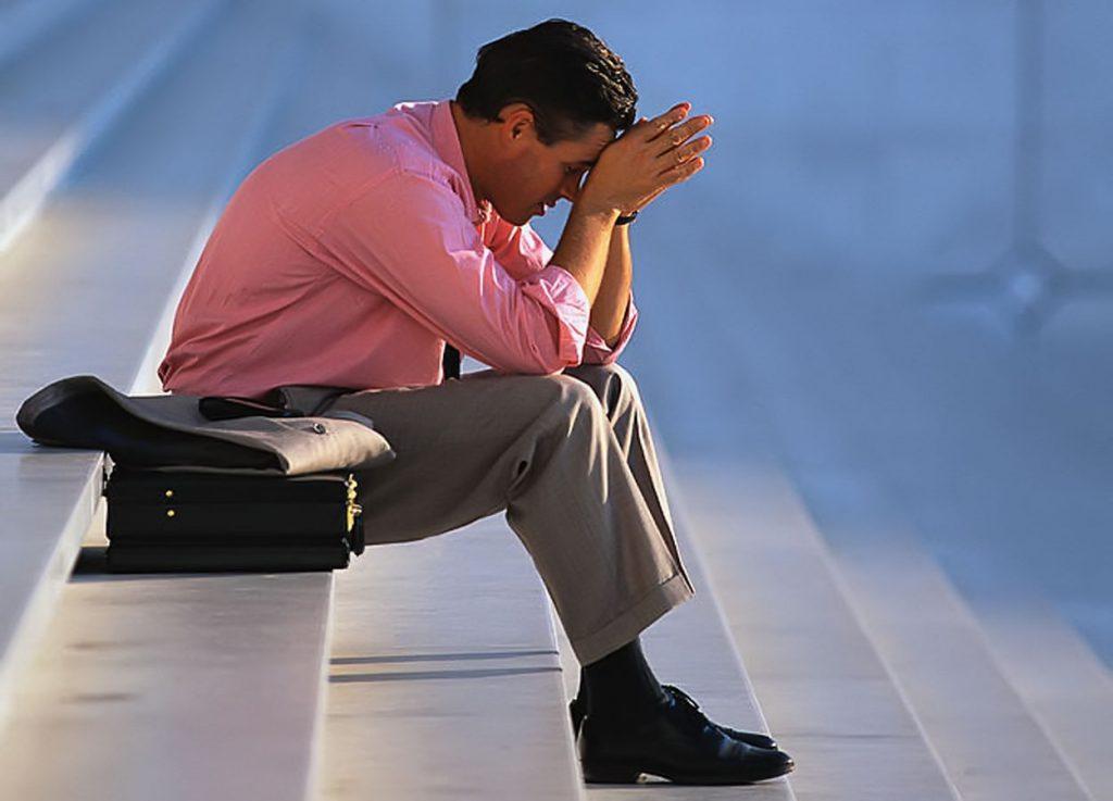 Потеря работы резко увеличивает риск инфаркта