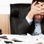 Рабочий стресс повышает вероятность развития болезней сердца