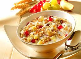 Завтрак оказался полезным для сердца и сосудов