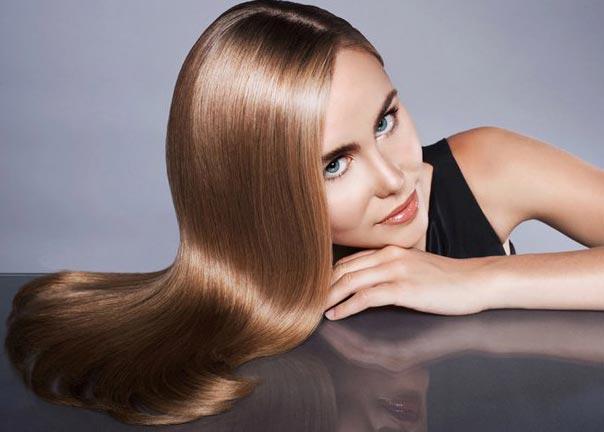 Советы по уходу за волосами для гладкости и шелковистости