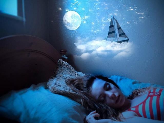 Долгий сон назвали симптомом старческой деменции