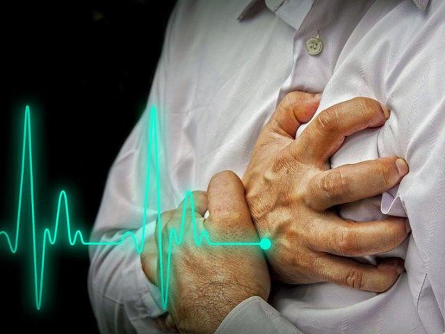 Удаление миндалин повышает риск возникновения инфаркта