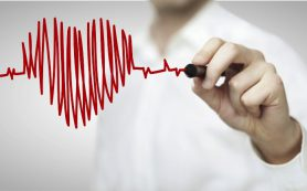 Сердце может само себя лечить