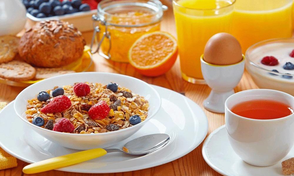 Правильный завтрак предотвратит заболевания сердца