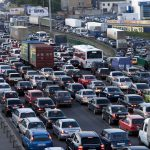 Дорожный шум увеличивает риск развития сердечно-сосудистых заболеваний