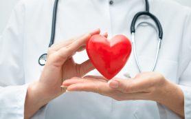 Ученые обнаружили способность тканей серца к восстановлению