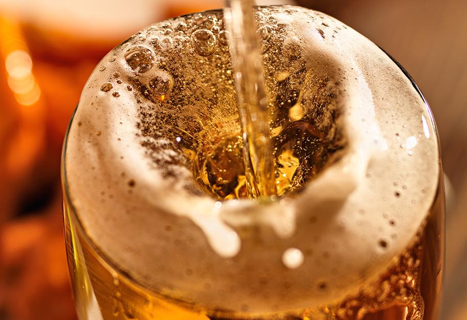 Даже 300 г пива в неделю опасны для сердца