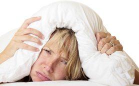 Бессонница повышает риск развития сердечно-сосудистых заболеваний
