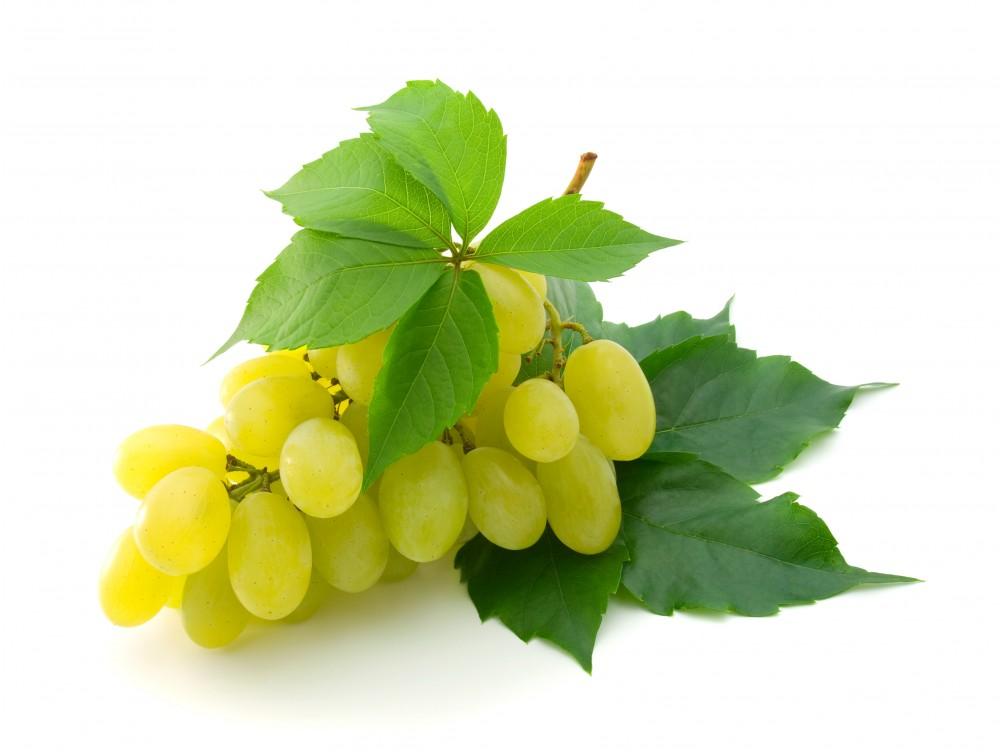Виноград способствует понижению кровяного давления