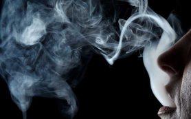 Сигаретный дым деформирует сердце