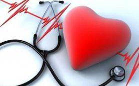 Найден способ омолодить старое сердце