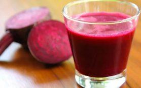 Какой сок снижает артериальное давление
