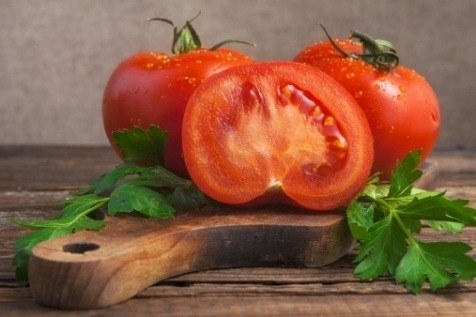 «Помидорная диета» снижает давление у гипертоников