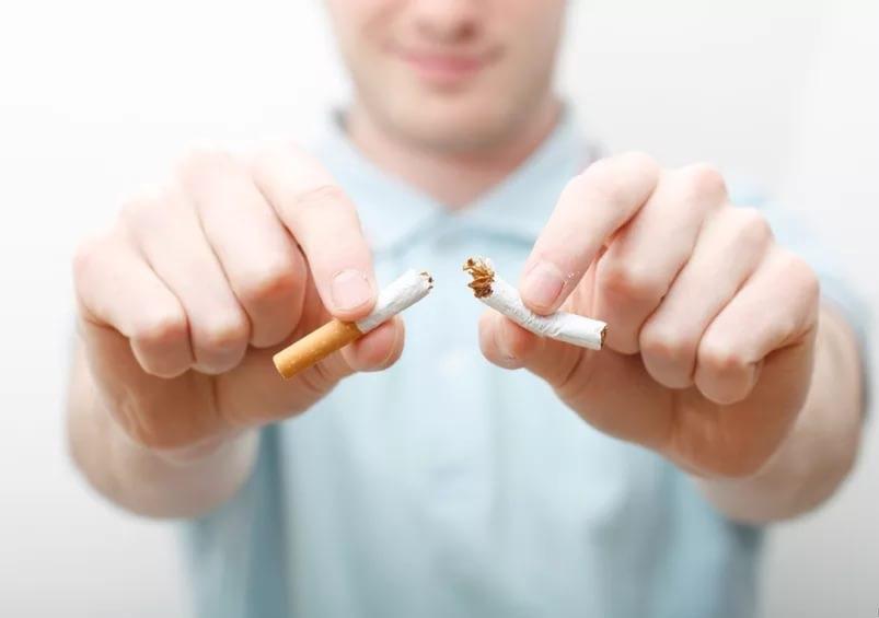 Отказ от курения улучшит состояние сердца и сосудов уже через год