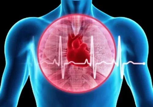 Ревматоидный артрит как фактор риска развития сердечной недостаточности неишемического генеза