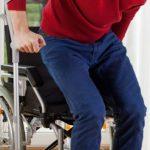 Уколы в мозг поднимают из инвалидного кресла больных после инсульта