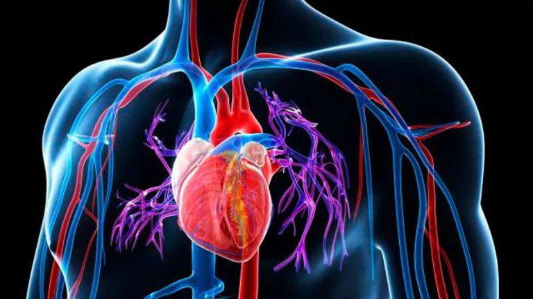 Артериальное давление при гипертонии