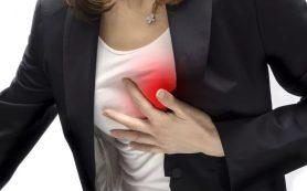 Одинокие женщины чаще сталкиваются с заболеваниями сердца