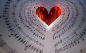 Любимая музыка благоприятно воздействует на сосуды