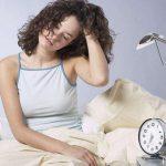 Недосыпание приводит к гипертонии
