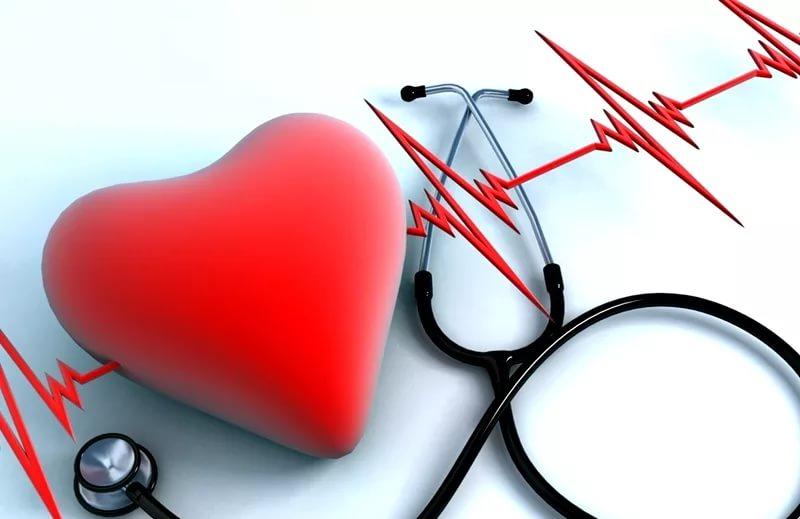 Женщины чаще страдают заболеваниями сердца