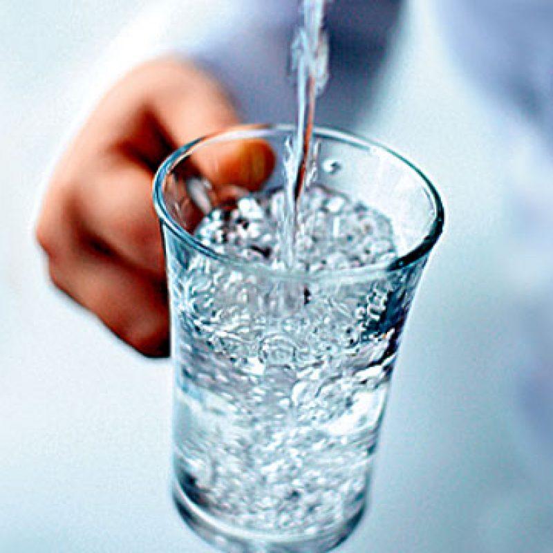Чистая вода для профилактики сердечно-сосудистых заболеваний