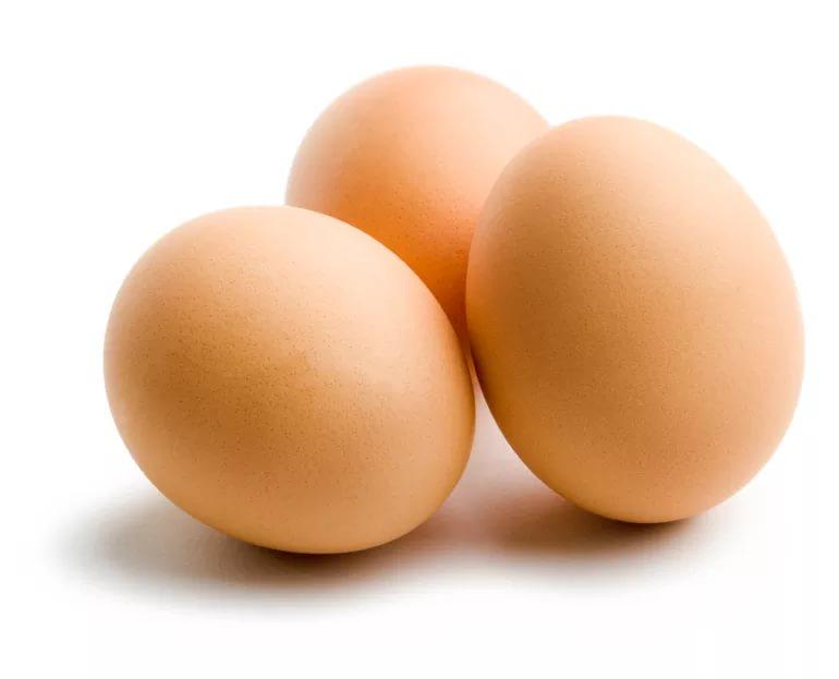 Яйца полезны для сердечных сосудов