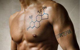 Гель с тестостероном может вызвать проблемы с сердцем