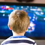 Просмотр телевизора приводит к болезням сердца
