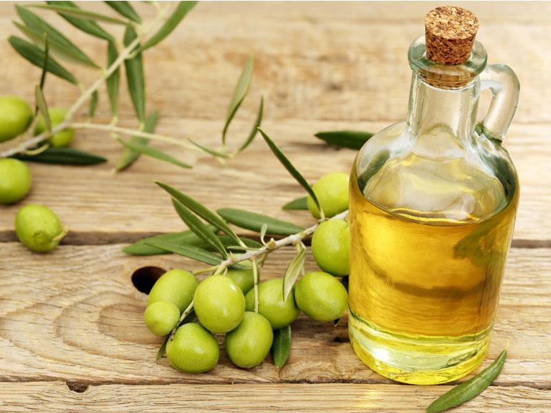Как оливковое масло действует на сердце и мозг