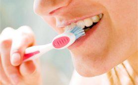 Гигиена ротовой полости влияет на здоровье сердца