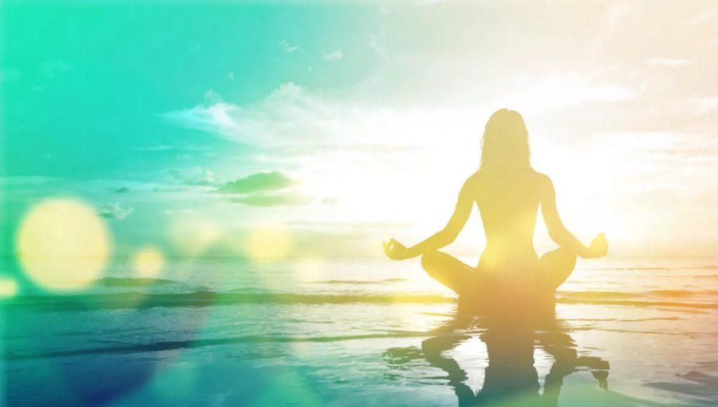 Медитация защищает от возникновения сердечно-сосудистых заболеваний