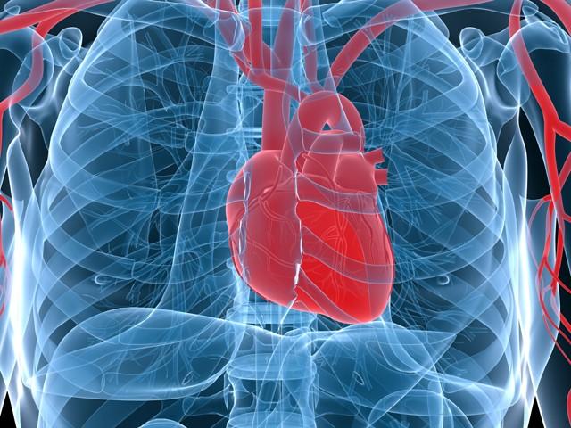 Стрессы на работе повышают риск заболеваний сердца у женщин моложе 50 лет