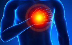 Употребление продуктов с высоким содержанием сахара повышает риск болезней сердца