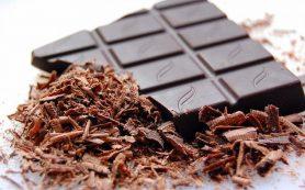 Употребление черного шоколада снижает риск возникновения инсульта