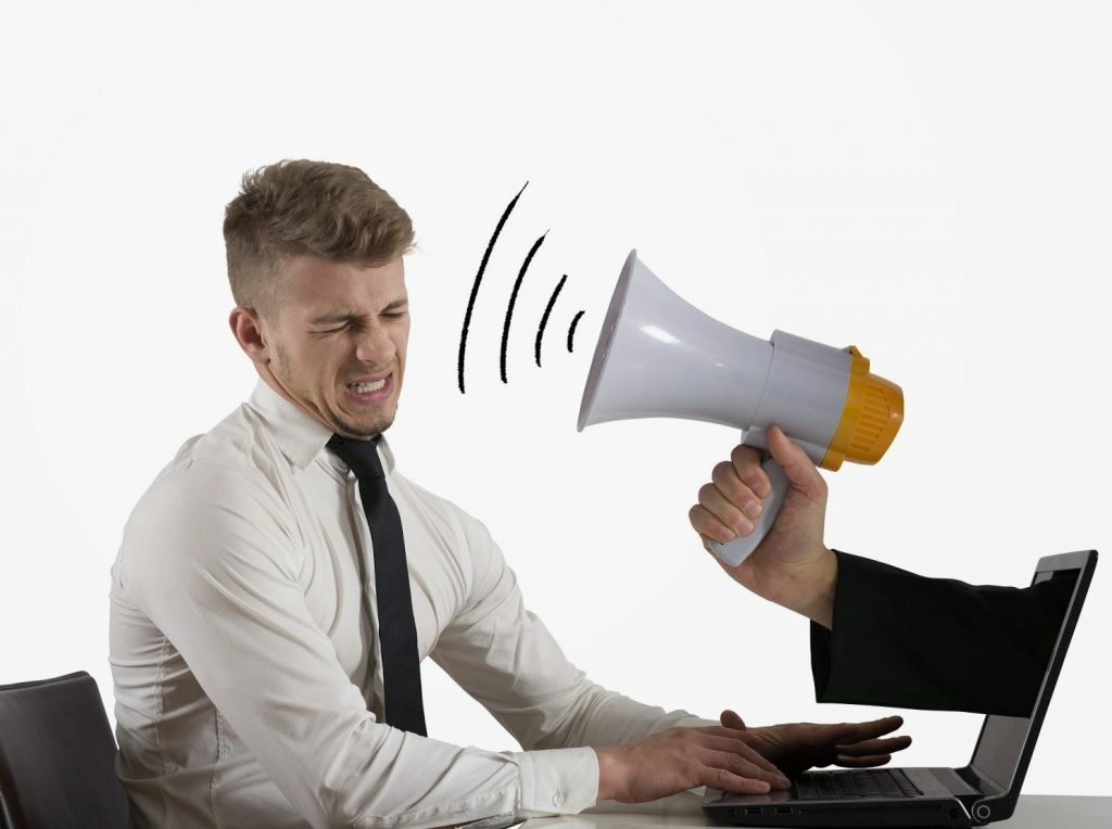 Шум на работе подвергает риску здоровье сердечно-сосудистой системы