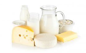 Жирные молочные продукты снижают риск возникновения инсульта и сердечно-сосудистых заболеваний