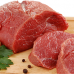 Молоко и мясо доводят до инфаркта