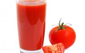 Томатный сок спасает от тромбозов не хуже аспирина