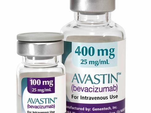 «Авастин» — эффективная терапия рака