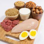 Белок, кальций и железо. Роль в диете для беременных
