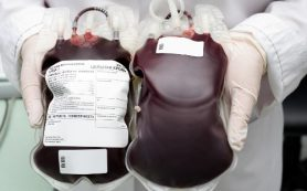 Группа крови может влиять на риск сердечного приступа