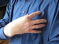 Отсутствие работы убивает людей с сердечной недостаточностью