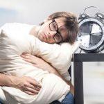 Бессонница повышает риск инфаркта на 45%