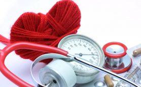 Гипертония: 6 натуральных средств, понижающих давление