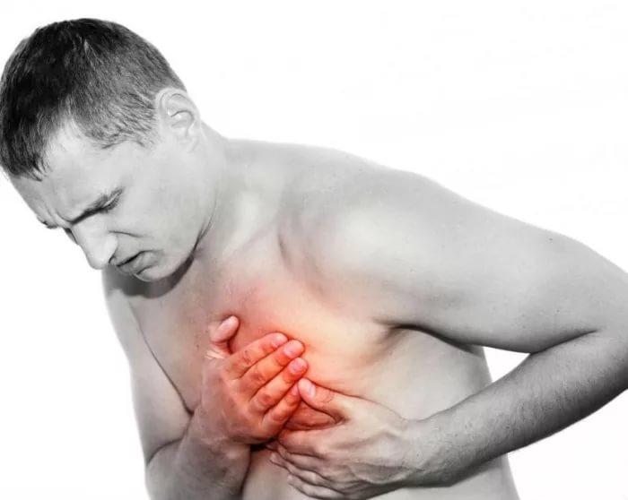 Низкий уровень мужских половых гормонов приводит к сердечно-сосудистым заболеваниям