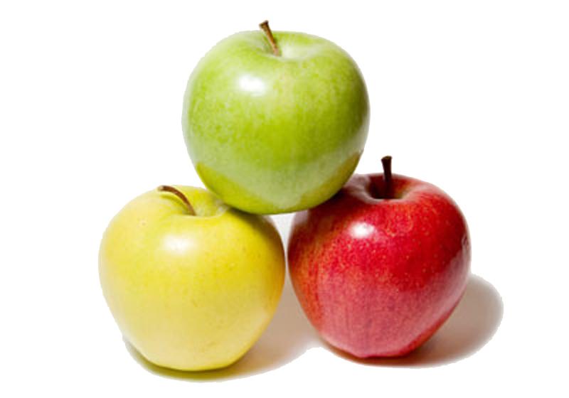 Британские ученые доказали пользу яблок для здоровья сердечно-сосудистой системы