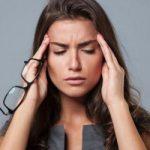 Почему болит голова?..