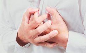 Как избежать развития сердечной недостаточности?